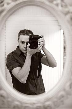 Cape Town Wedding Photographer | Eric Uys | Blog bio picture